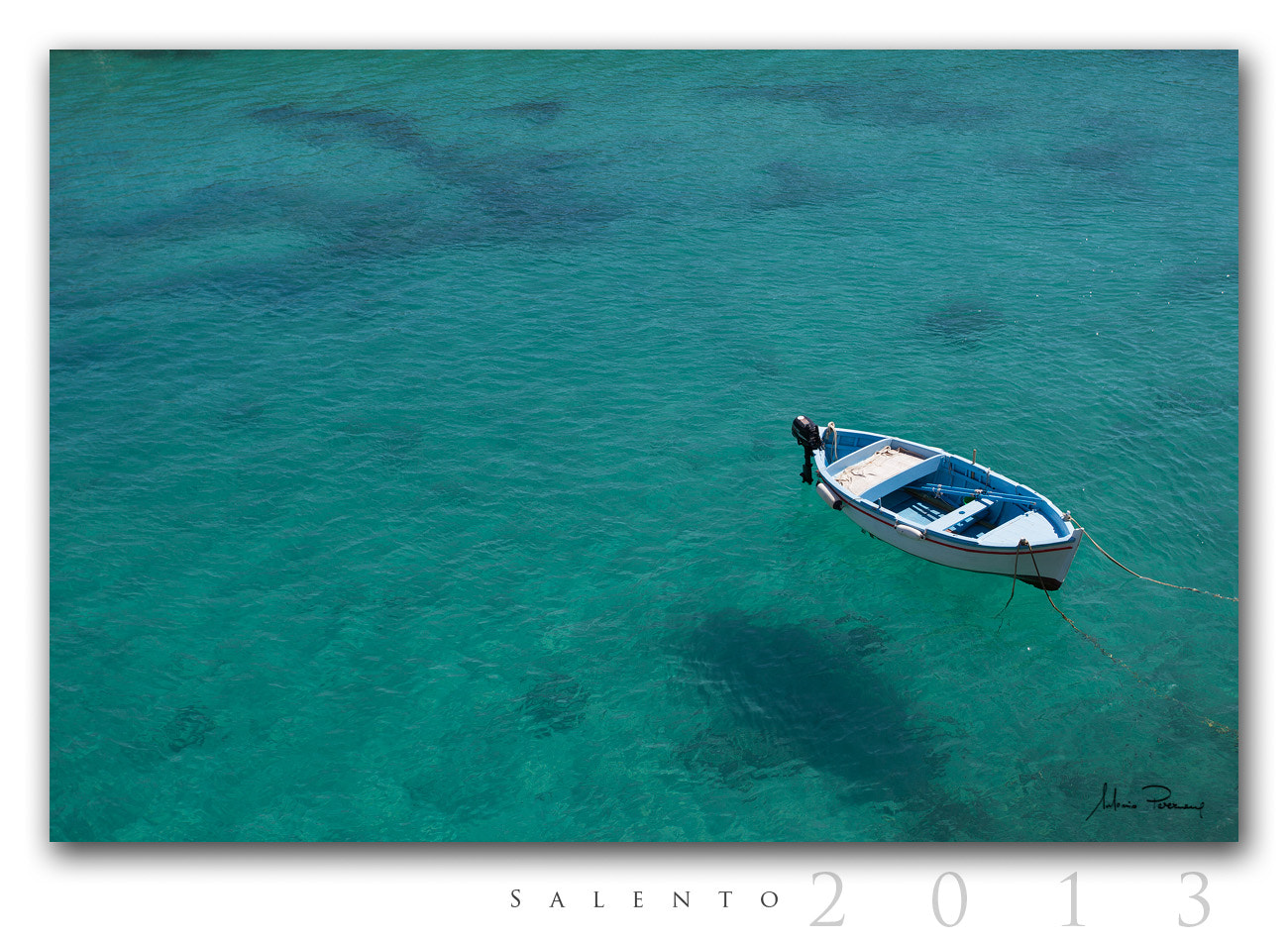Photograph Salento by Antonio Perrone on 500px