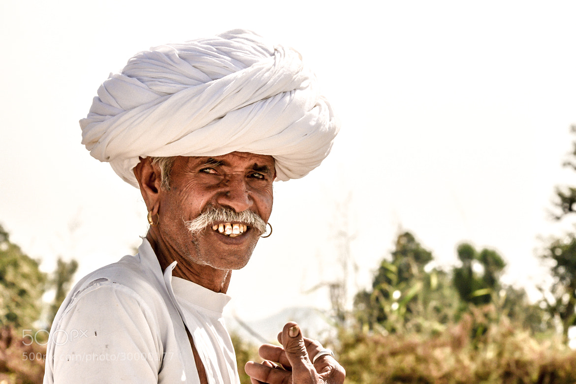 Photograph Faces of India by Go Ga on 500px