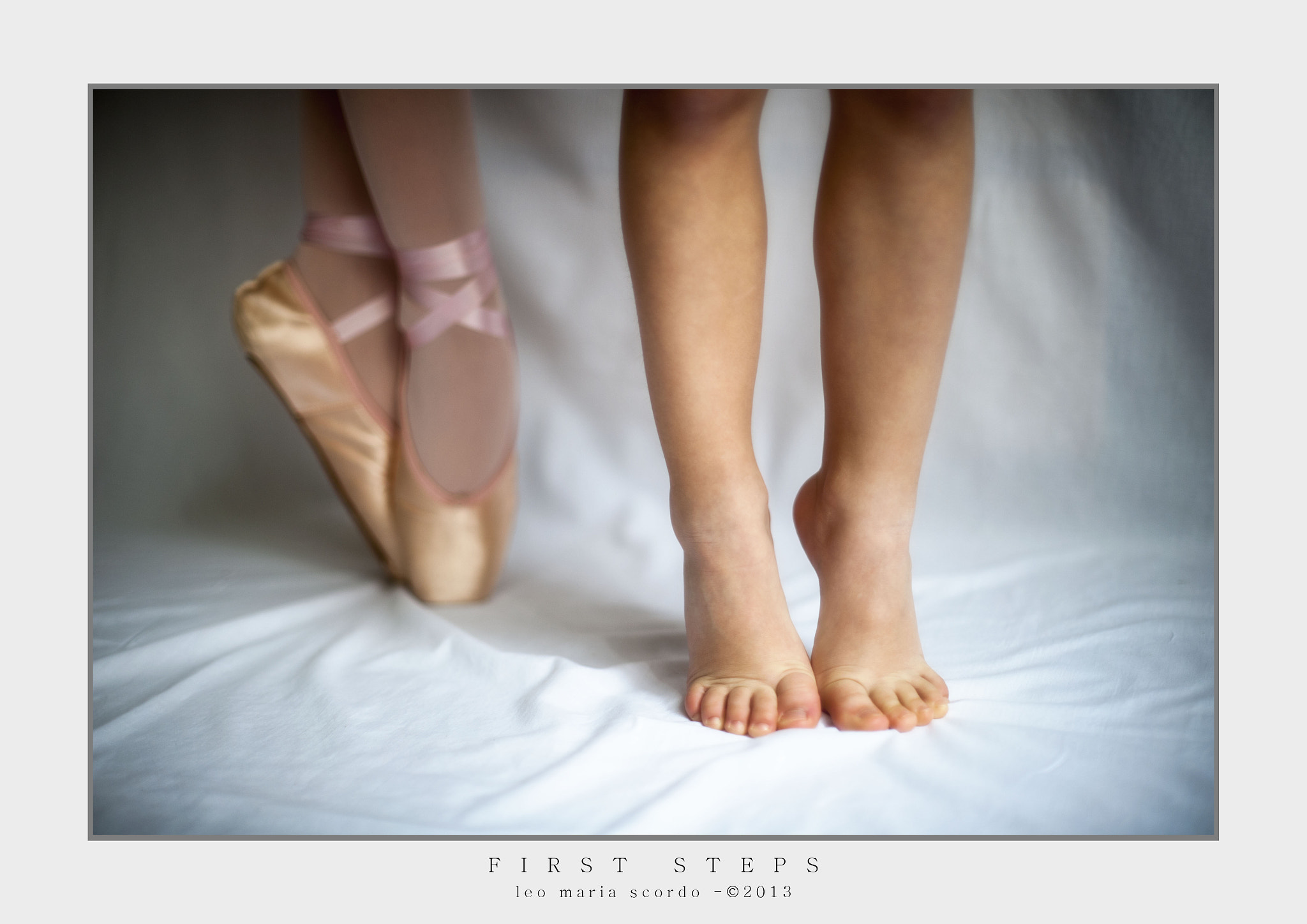 Photograph FIRST STEPS by Leo Maria Scordo on 500px