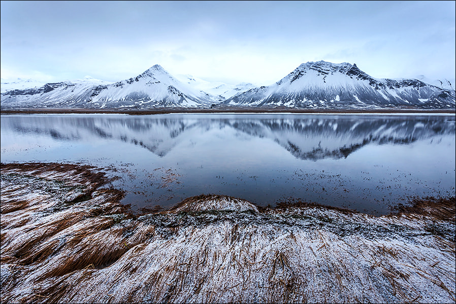 Photograph Winter by Sus Bogaerts on 500px