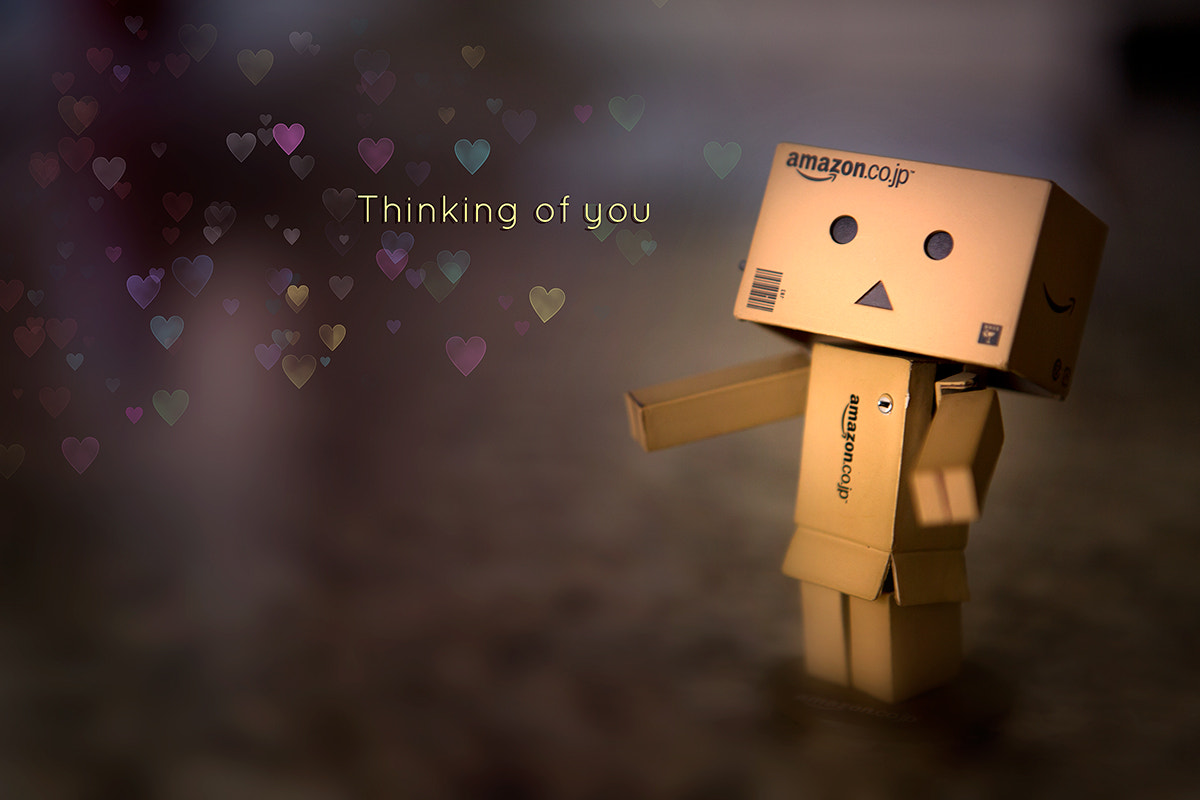 Photograph Thinking of You by Milind Parelkar on 500px