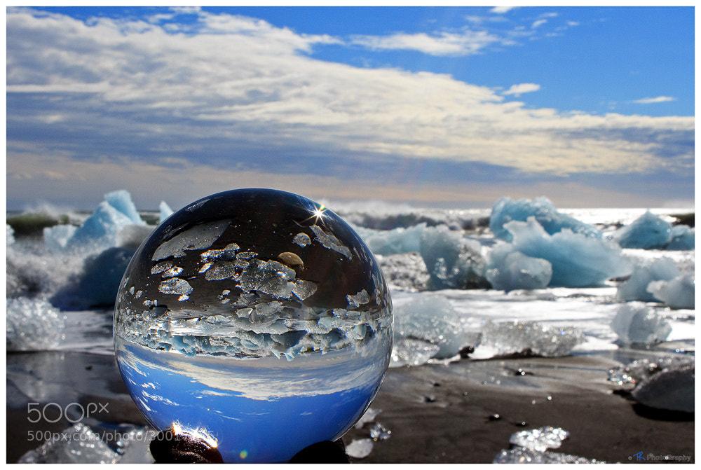 Photograph Ice World by Tobi K on 500px