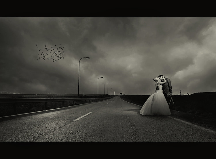 Photograph The road by Victor Vertsner on 500px