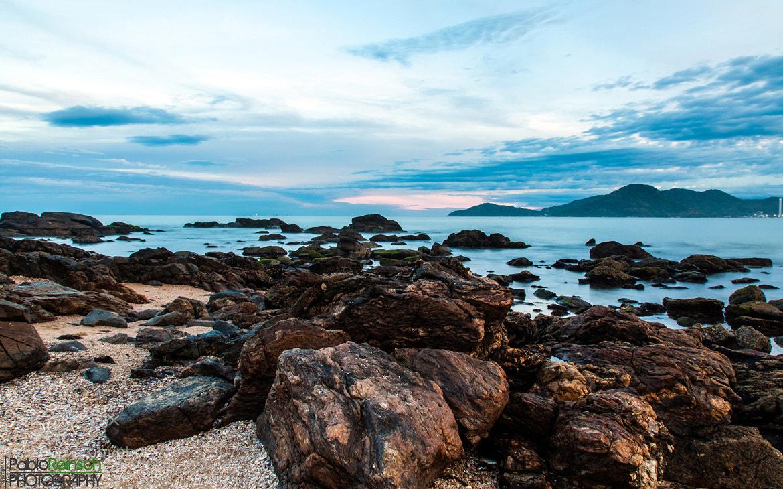 Photograph Rocas sobre rocas.- by Pablo Reinsch on 500px