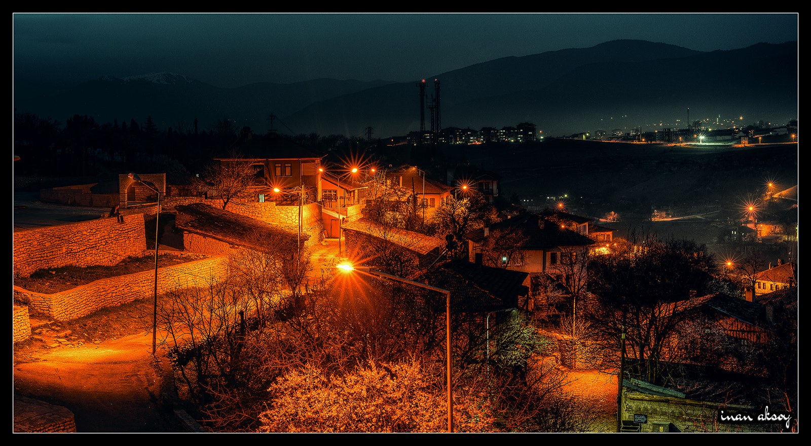 Photograph Safranbolu - An Old Ottoman Town by Inan Aksoy on 500px