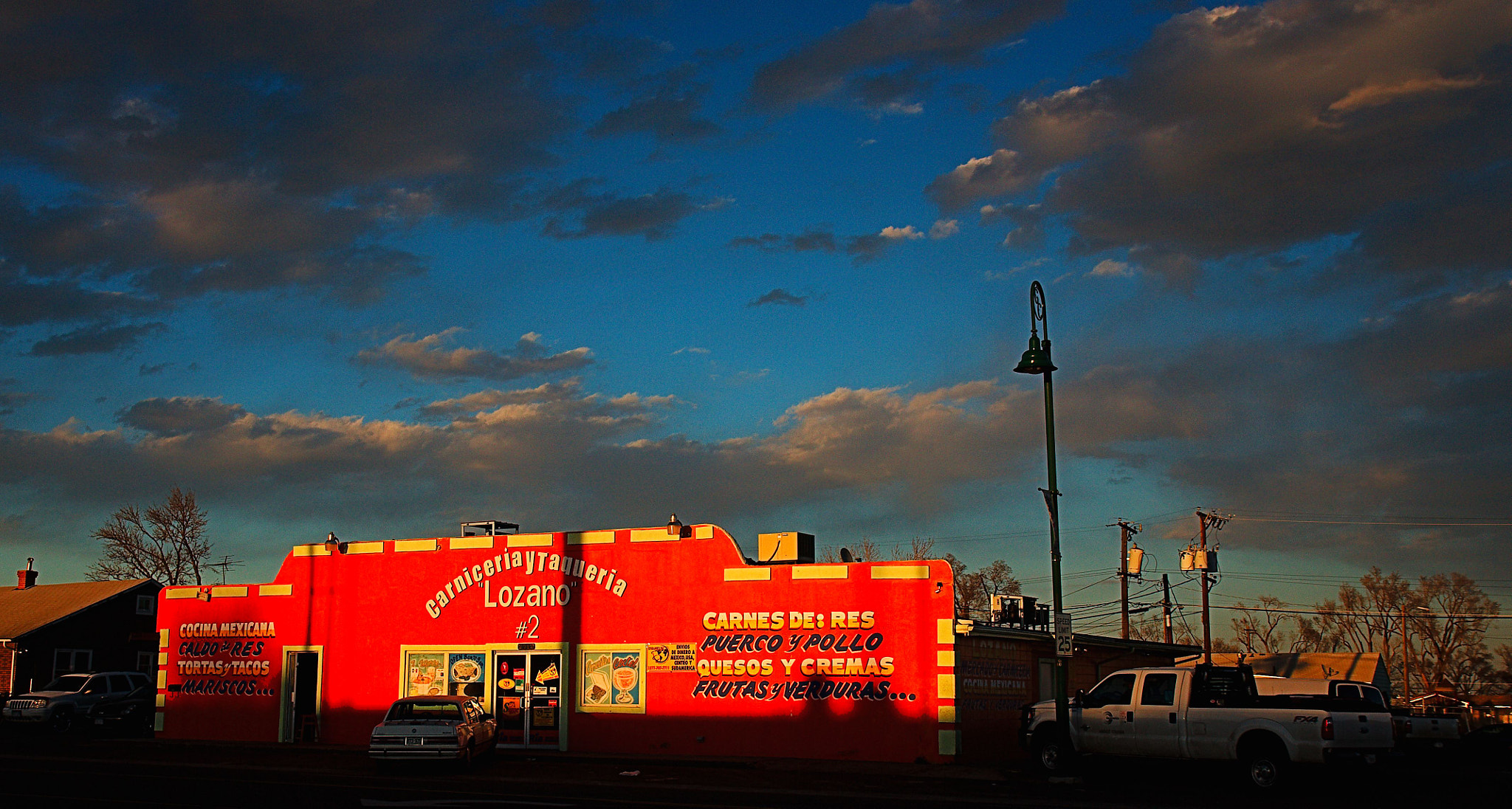 Photograph Taqueria  by Johnny Gomez on 500px