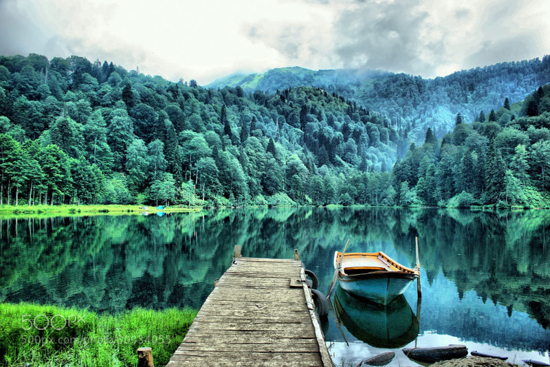 Photograph Hidden Paradise... by Özcan MALKOÇER on 500px