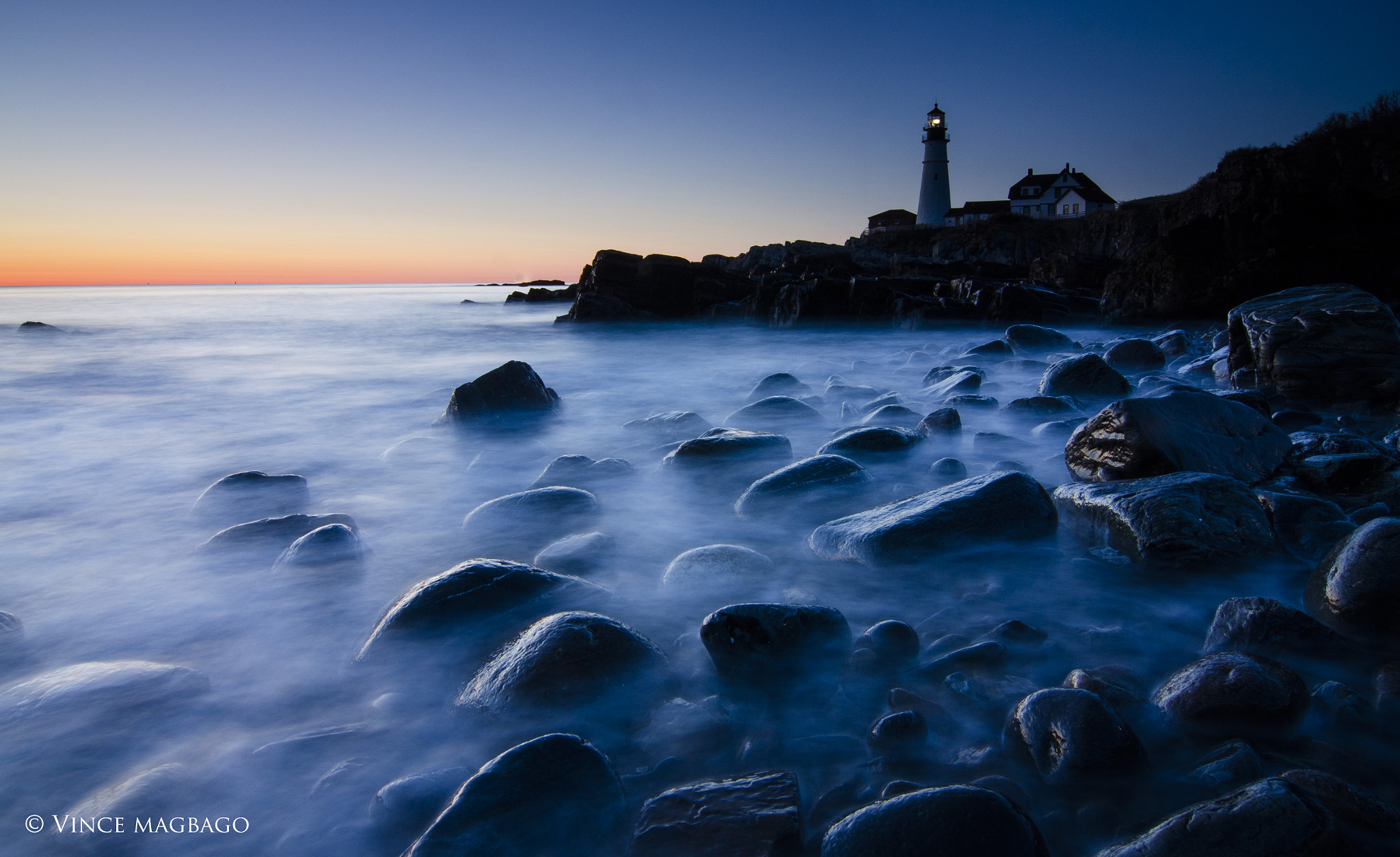 Photograph Ethereal Blues by Vince Dizol on 500px