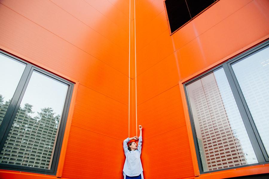 Alina by Tatiana Koshutina on 500px.com