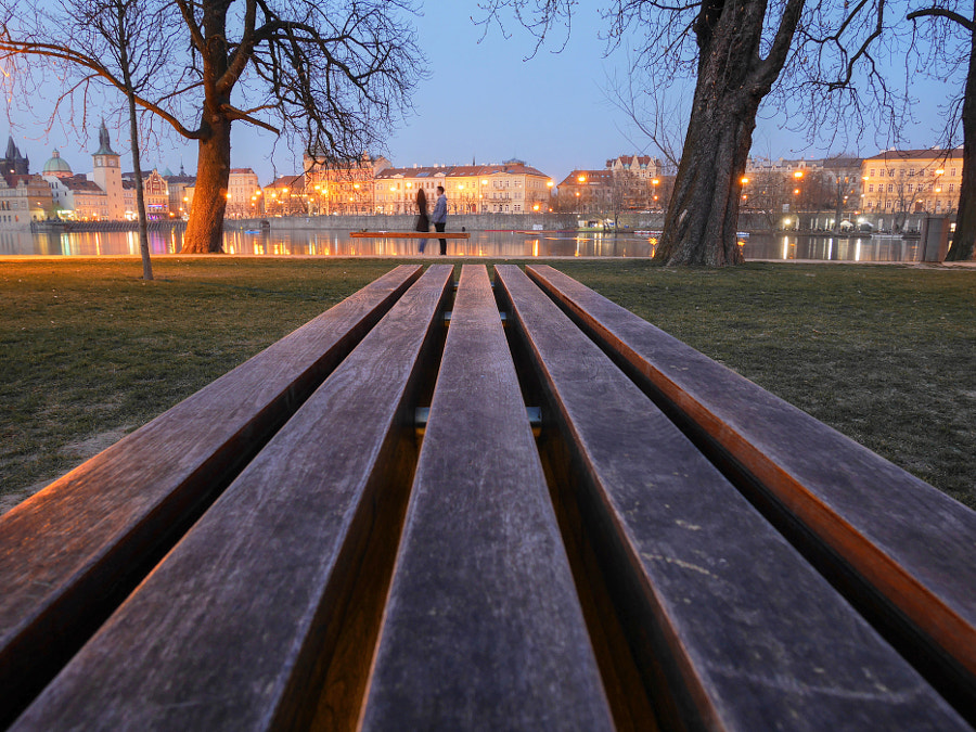 He and she by Jaroslav Boklazuk on 500px.com