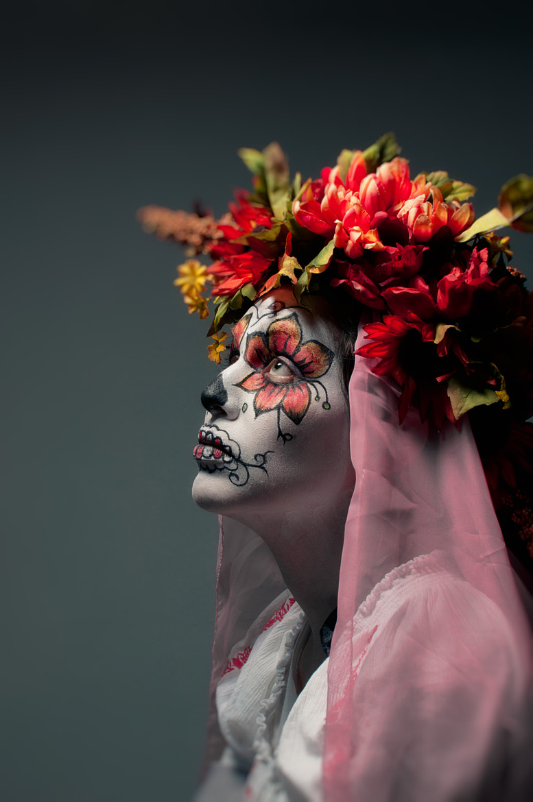 Photograph Dia De Los Muertos by Robert Stebler on 500px