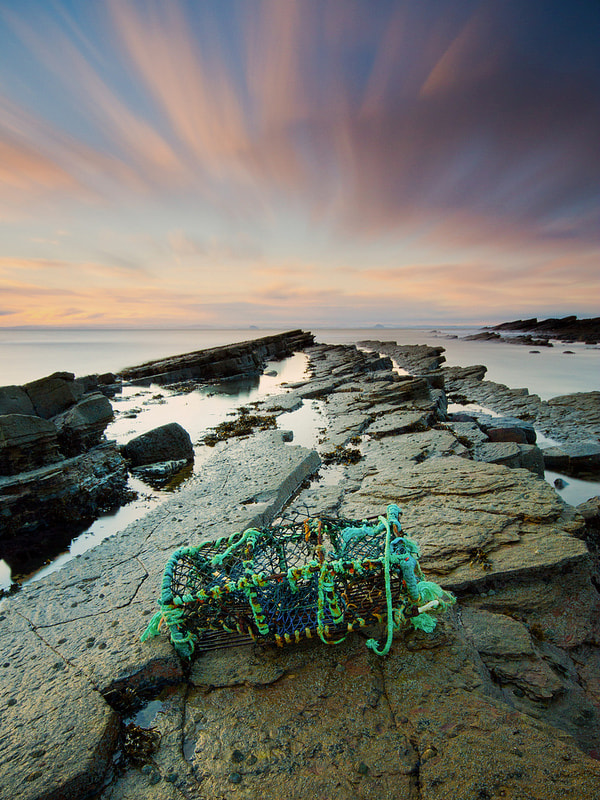 Photograph 3 Minutes By The Sea by Simon Cameron on 500px