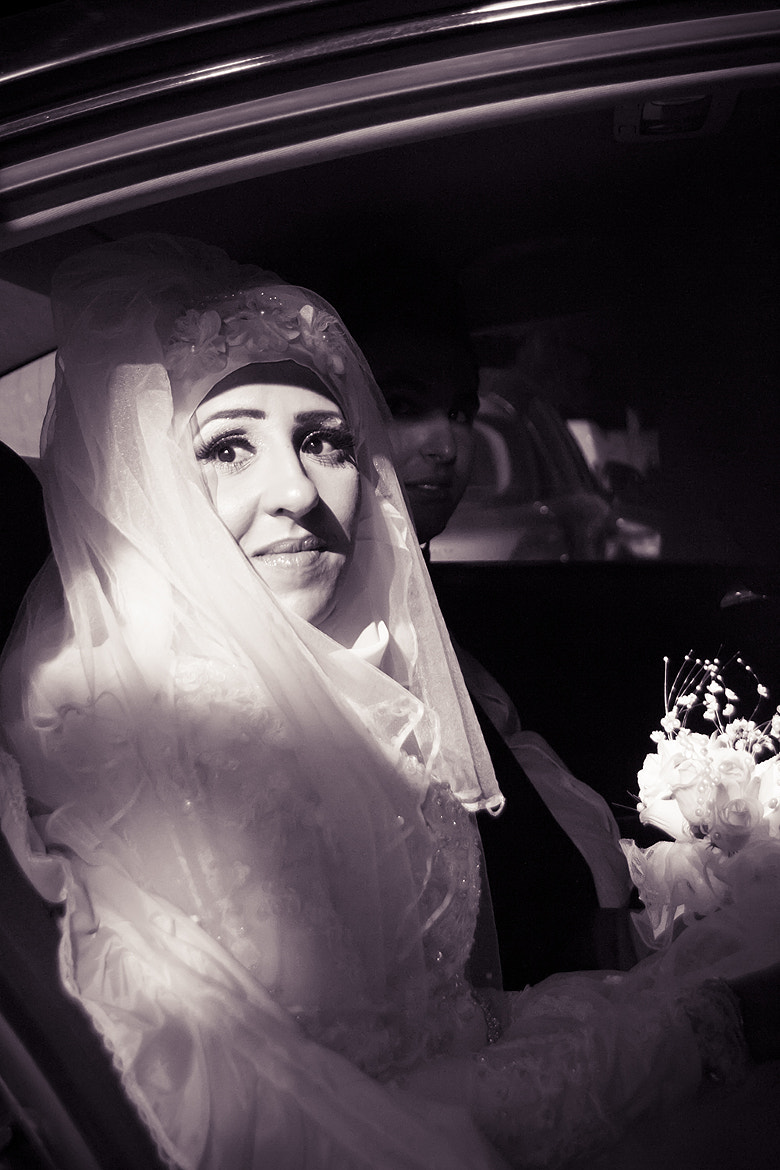 Photograph Sister Wedding by Salmen Bejaoui on 500px