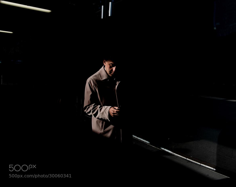 Photograph commute by lazslo mckenzie on 500px