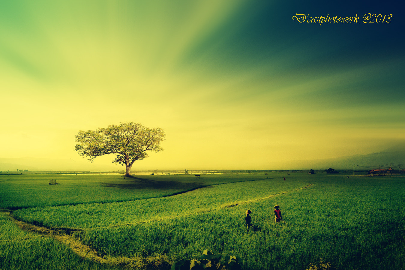 Photograph Somewhere by D'cast Photowork on 500px