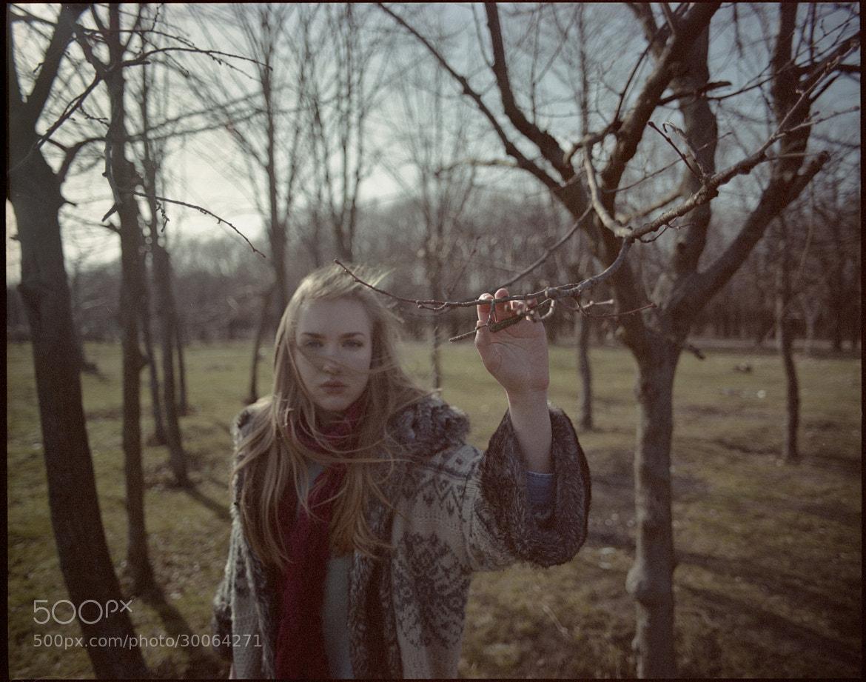 Photograph awakening by Konstantin Petrushenko on 500px