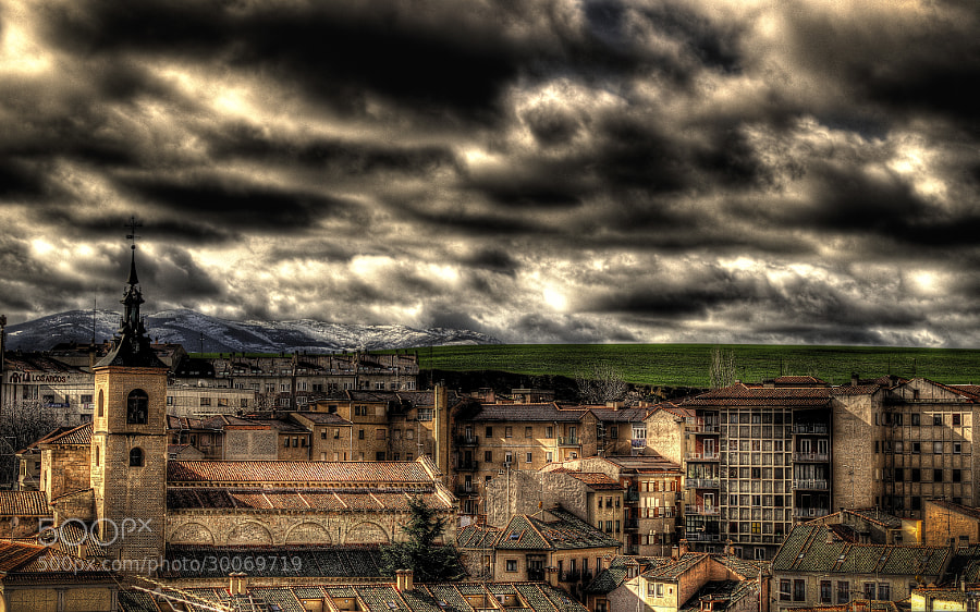 Segovia Revisited 1