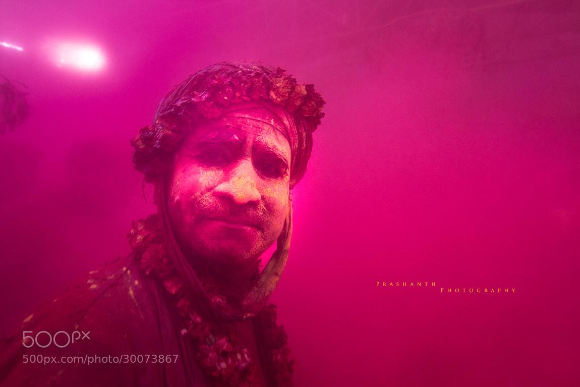 Photograph Smile Please by Prashanth Nayak on 500px
