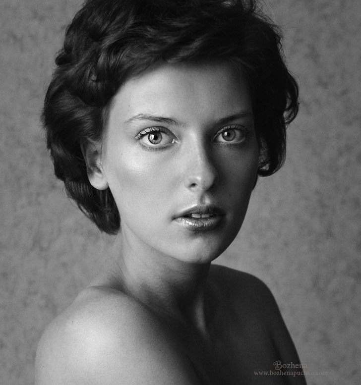Photograph Katie by Bozhena  on 500px
