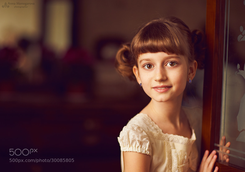 Photograph София by Anna Monogarova on 500px