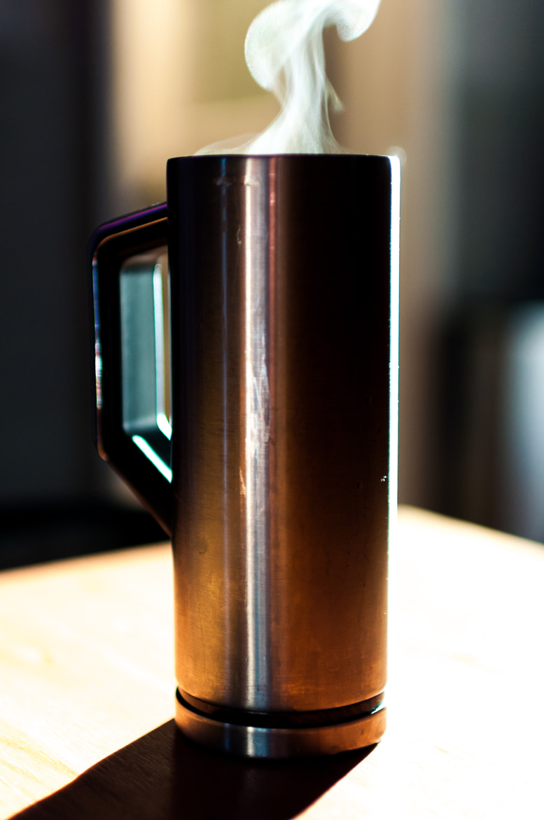 Photograph Coffee by Kurt Nelson on 500px