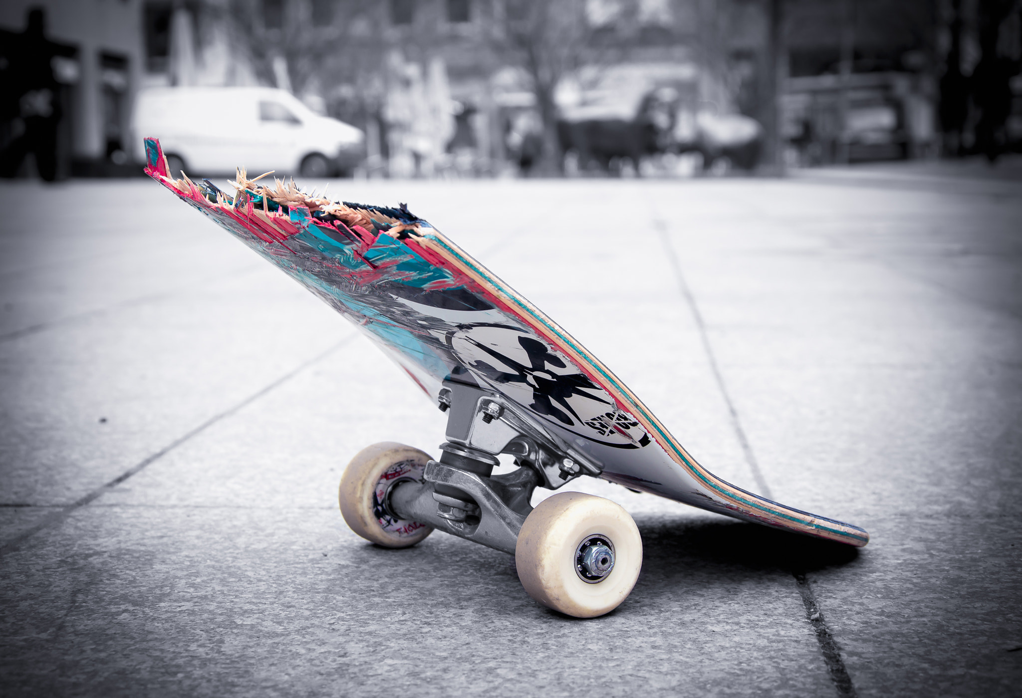 Photograph Skate or Die by Tom Maxim on 500px