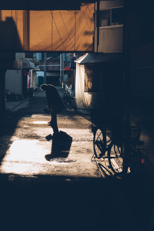 Osaka75 by Takuma Misumi on 500px.com