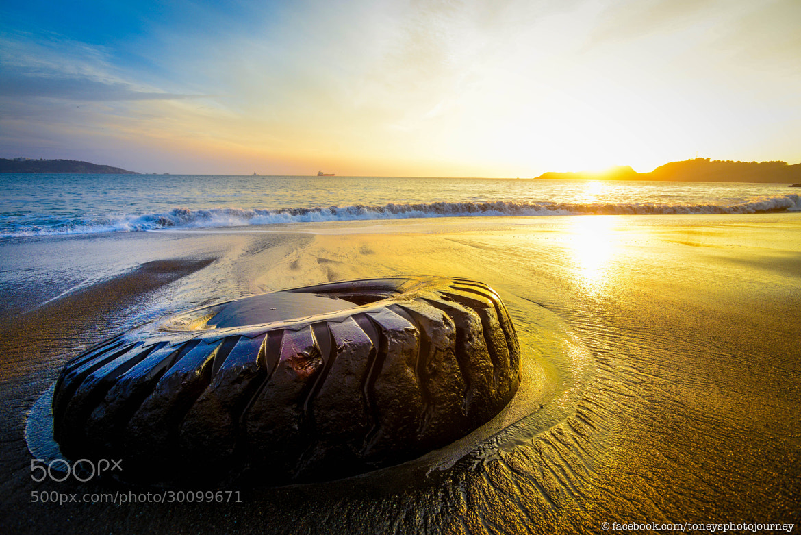 Photograph Tire by Toney's Photo Journey on 500px