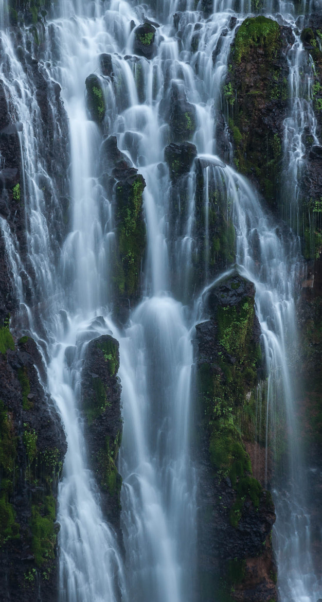 Photograph McArthur-Burney Falls (Passed Over) by Eric Leslie on 500px