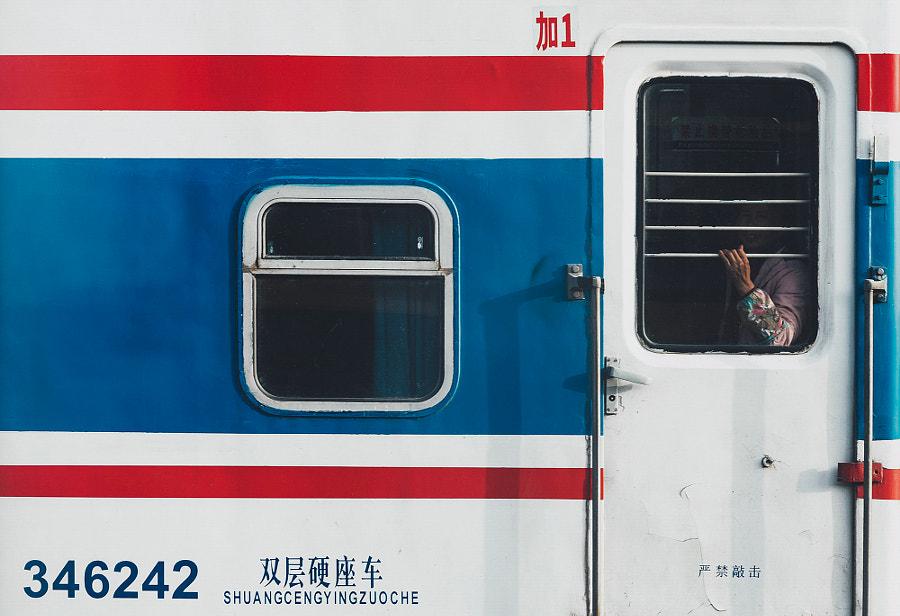 奎屯—乌鲁木齐—和田 by 袁大琨Aken  on 500px.com