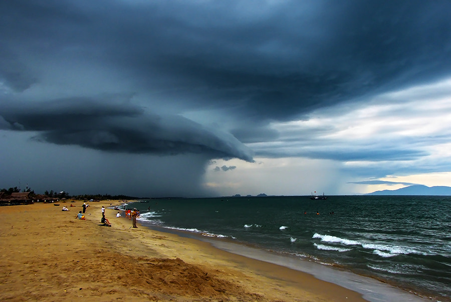 Photograph Cloudy by Amateur Pic on 500px