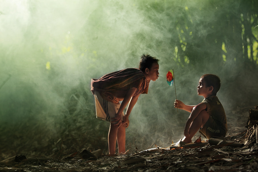 Photograph try with me.. by taufik sudjatnika on 500px