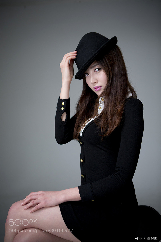 Photograph C.H.K by YeonHwan Kim on 500px