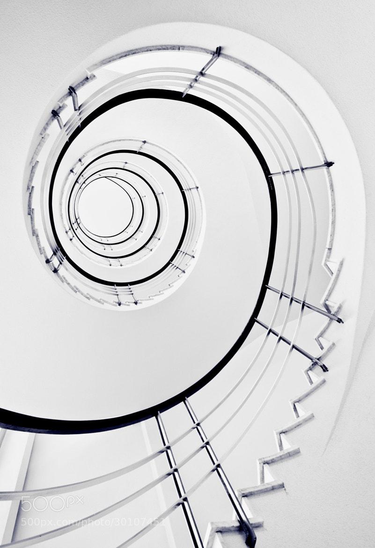 Photograph Upwards by Stefan Born on 500px