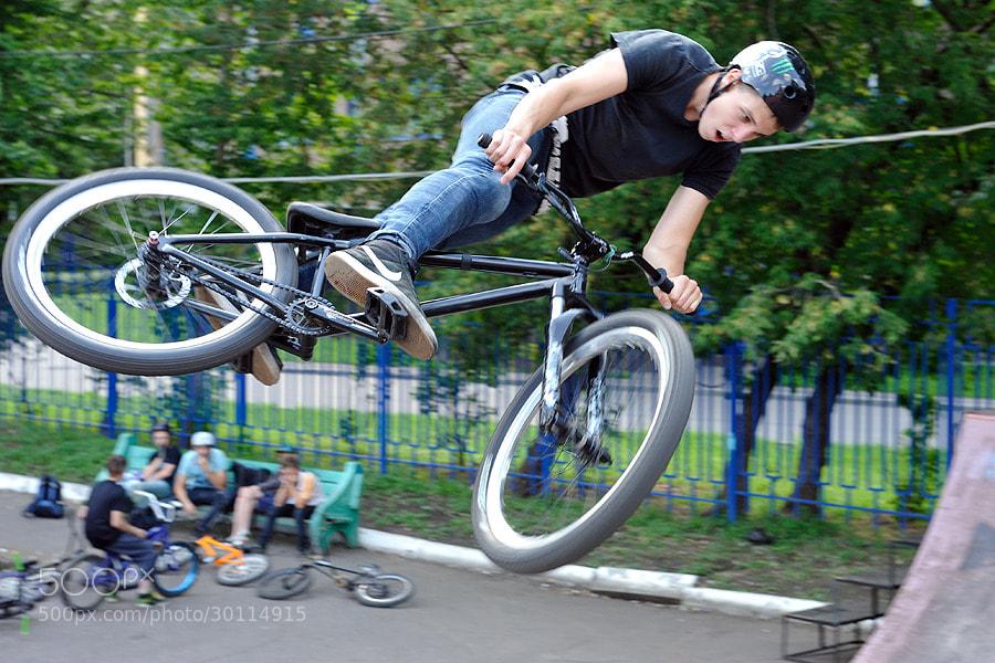 Photograph *** by Viktor Ostashev on 500px