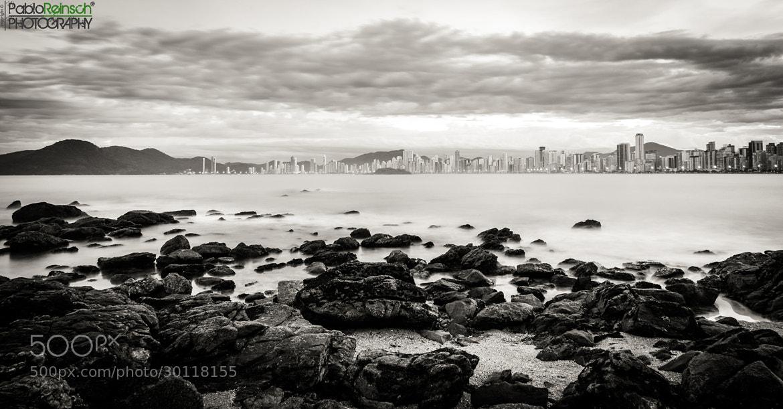 Photograph Silencio en la ciudad.- by Pablo Reinsch on 500px