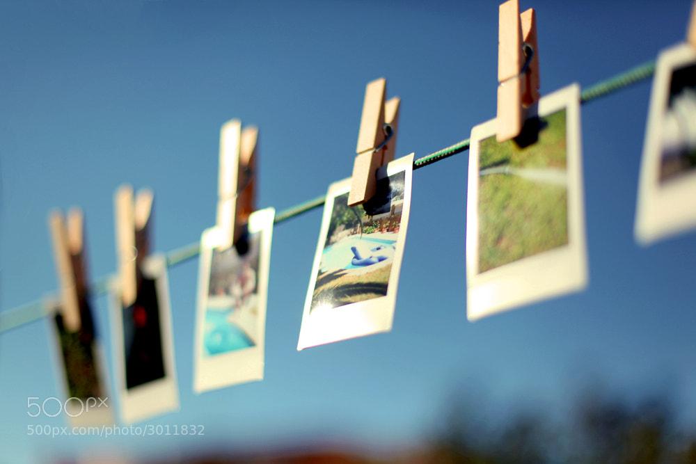 Photograph Memories by Bàrbara Ferrà on 500px