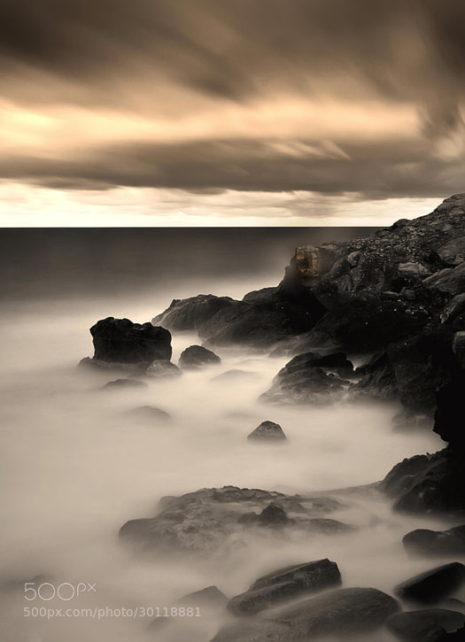 Photograph was a stormy day... by ilker erdogru on 500px