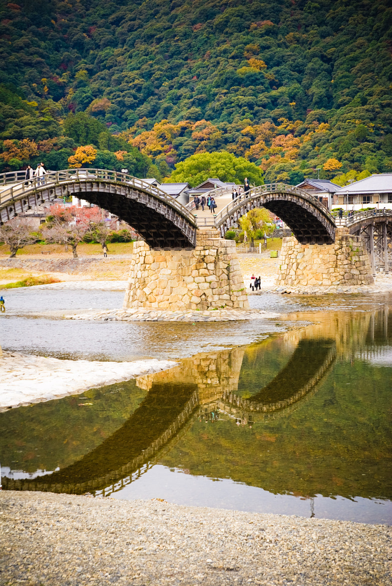 Photograph IWAKUNI by googoh  on 500px