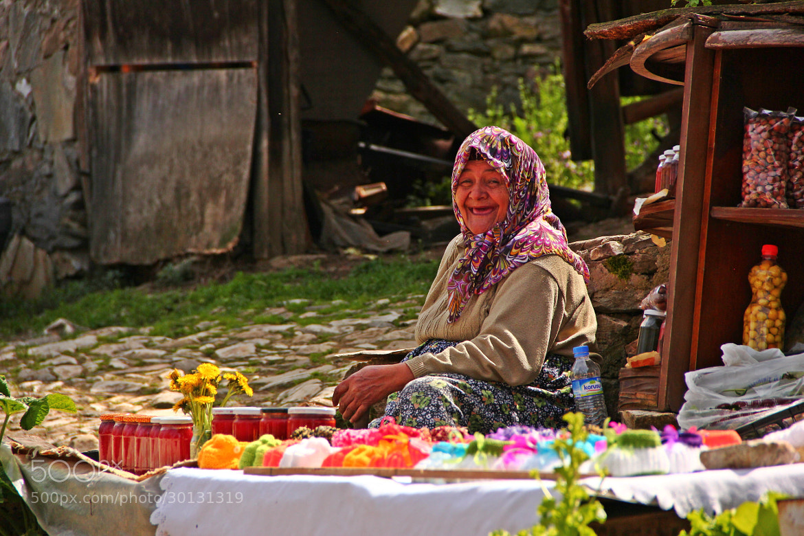 Photograph picture of happiness by Ibrahim YILDIZ on 500px