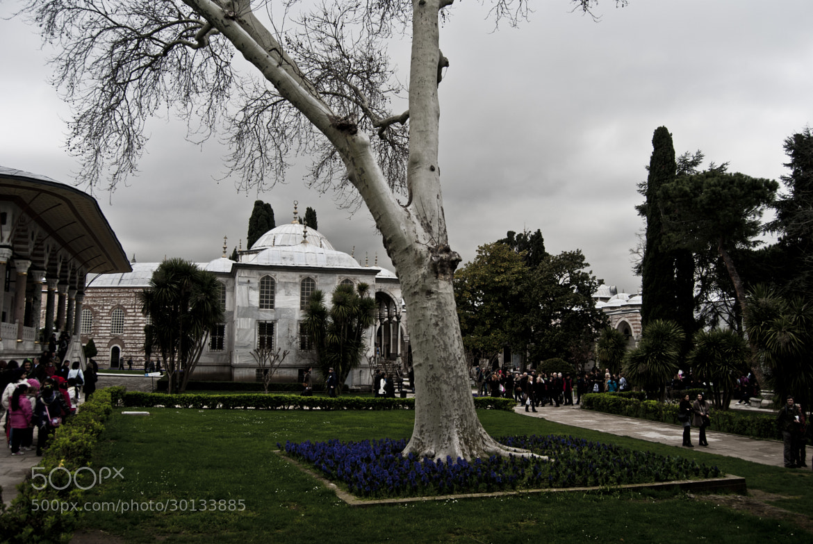 Photograph Topkapi Palace by Javier R. R. on 500px