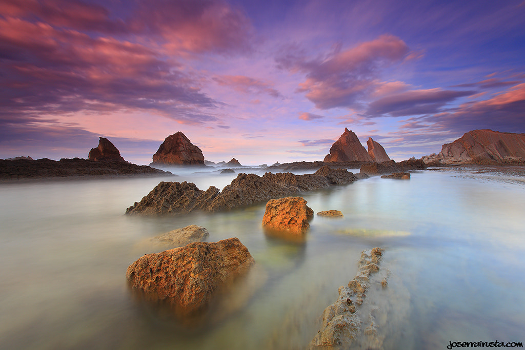 Photograph Over time by joserra irusta on 500px