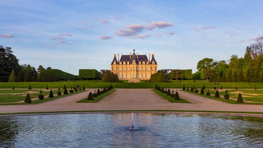 Sceaux by Laurent on 500px.com