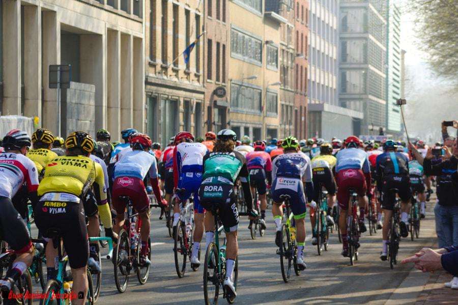 Ronde van Vlaanderen 2019 by Brian Bonckaert on 500px.com