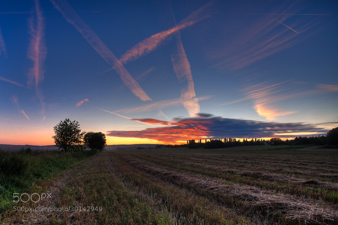 Photograph amazing sky by Michael Dockhorn on 500px
