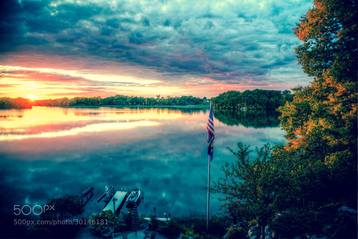 Photograph End of Summers by Michael Lanzetta on 500px