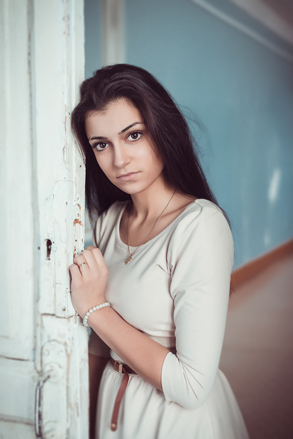 Photograph diana by Max Kulikov on 500px