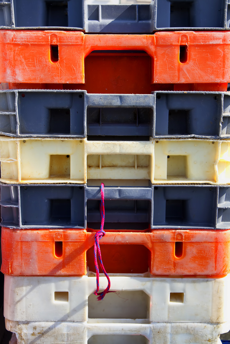 Photograph TetriS #3 by Guillaume Rio on 500px