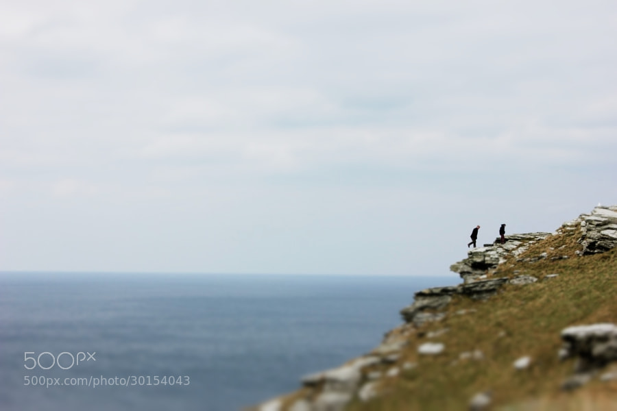 People on the edge by Enako (Enako)) on 500px.com