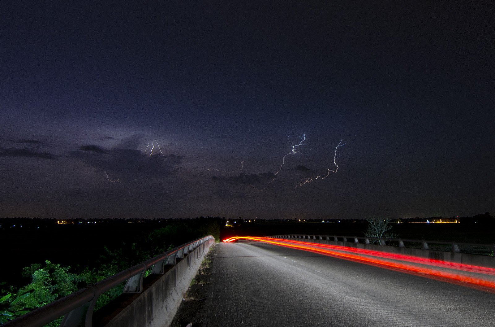 Photograph Art of Lightning XII by apzul farock on 500px